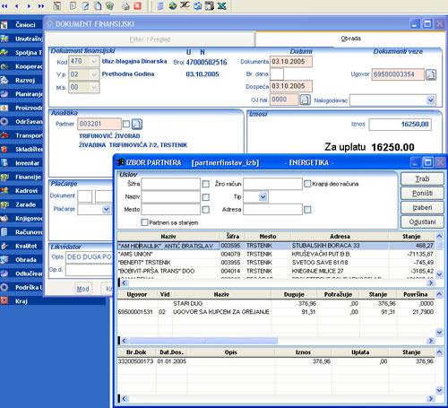 UPIS.Net- Komunalne usluge