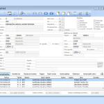 UPIS.Partner- Činioci poslovanja