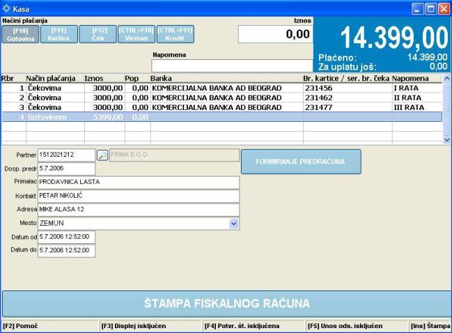 UPIS.Kasa 2